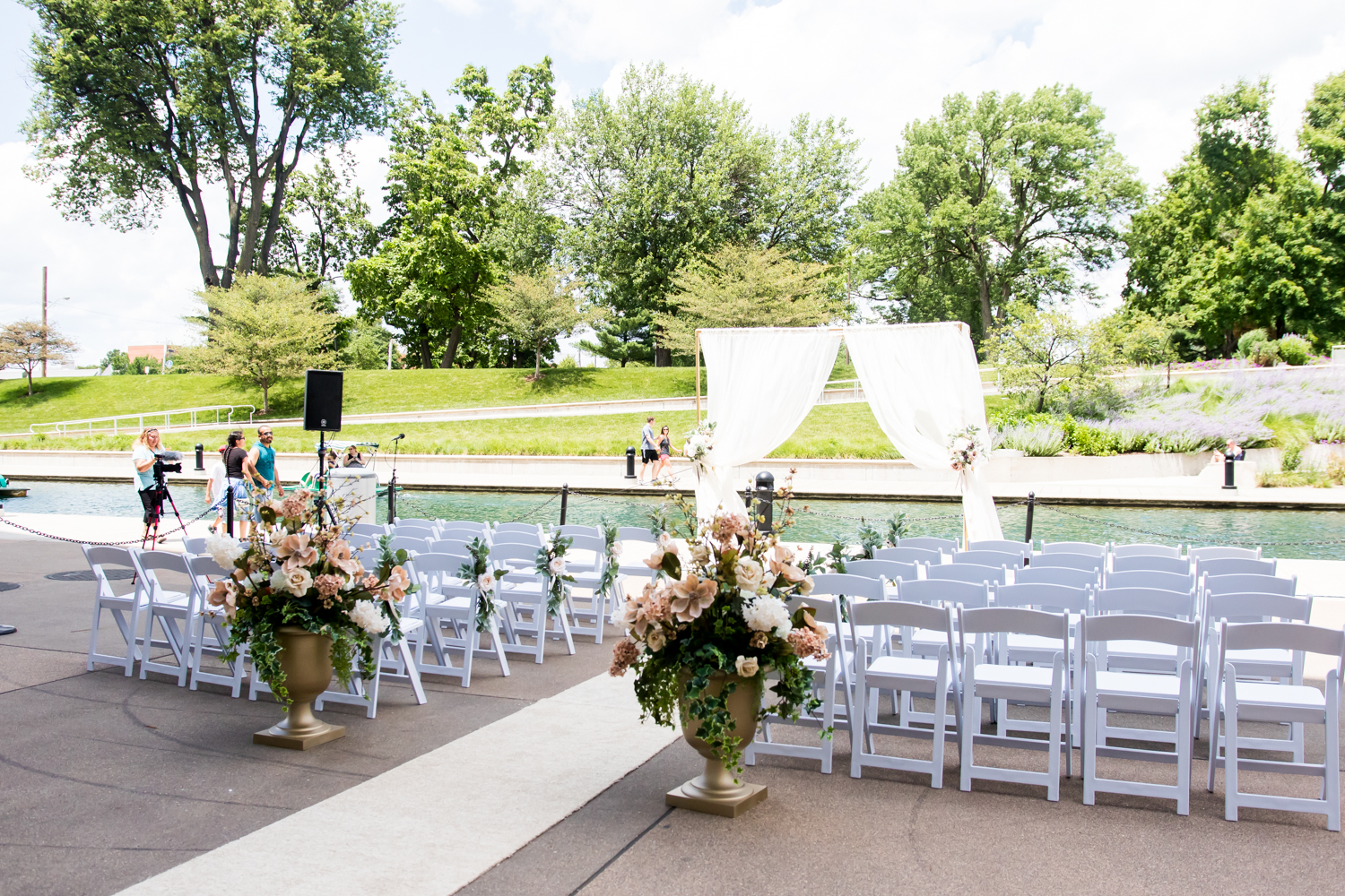 Indiana State Museaum Wedding Photography 12683.JPG