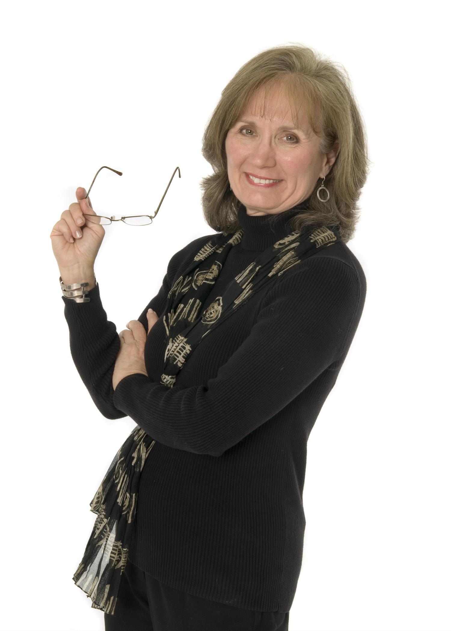 Denise Allen Zwicker, freelance writer