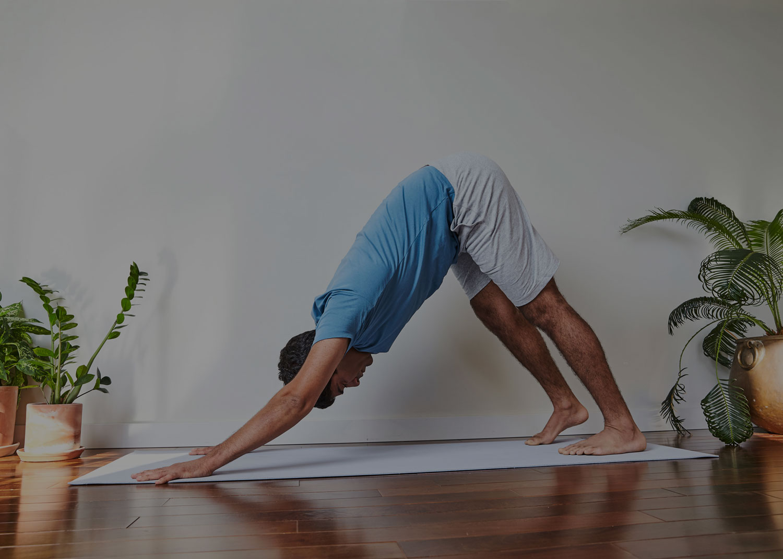 Private Yoga -