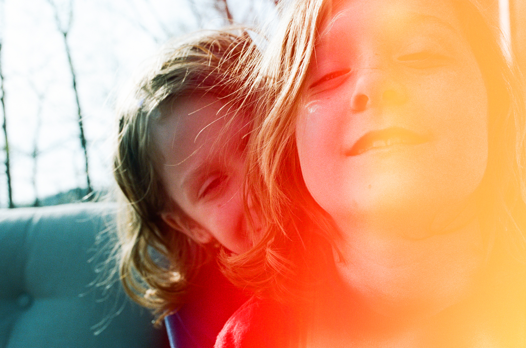 Survey - Documentary Family Photography