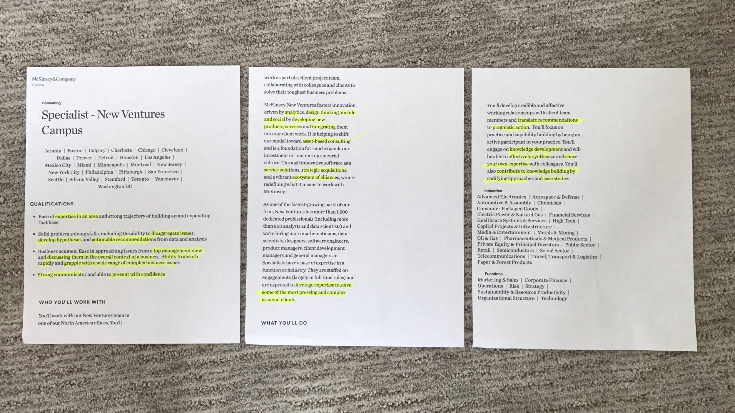 Document codifying