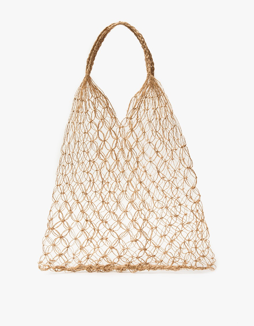 For beach tings <3  Mini Eco Tote / Need Supply Co / $16