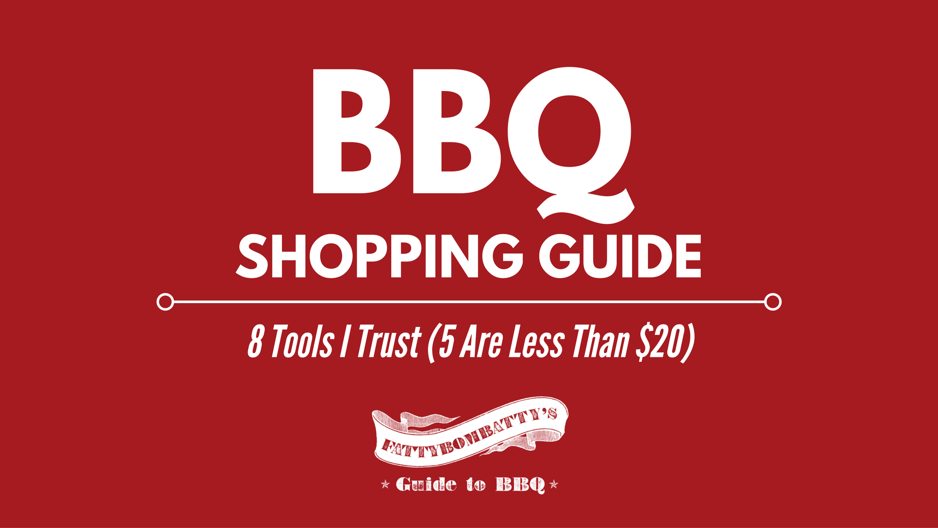 bbq-shopping-guide