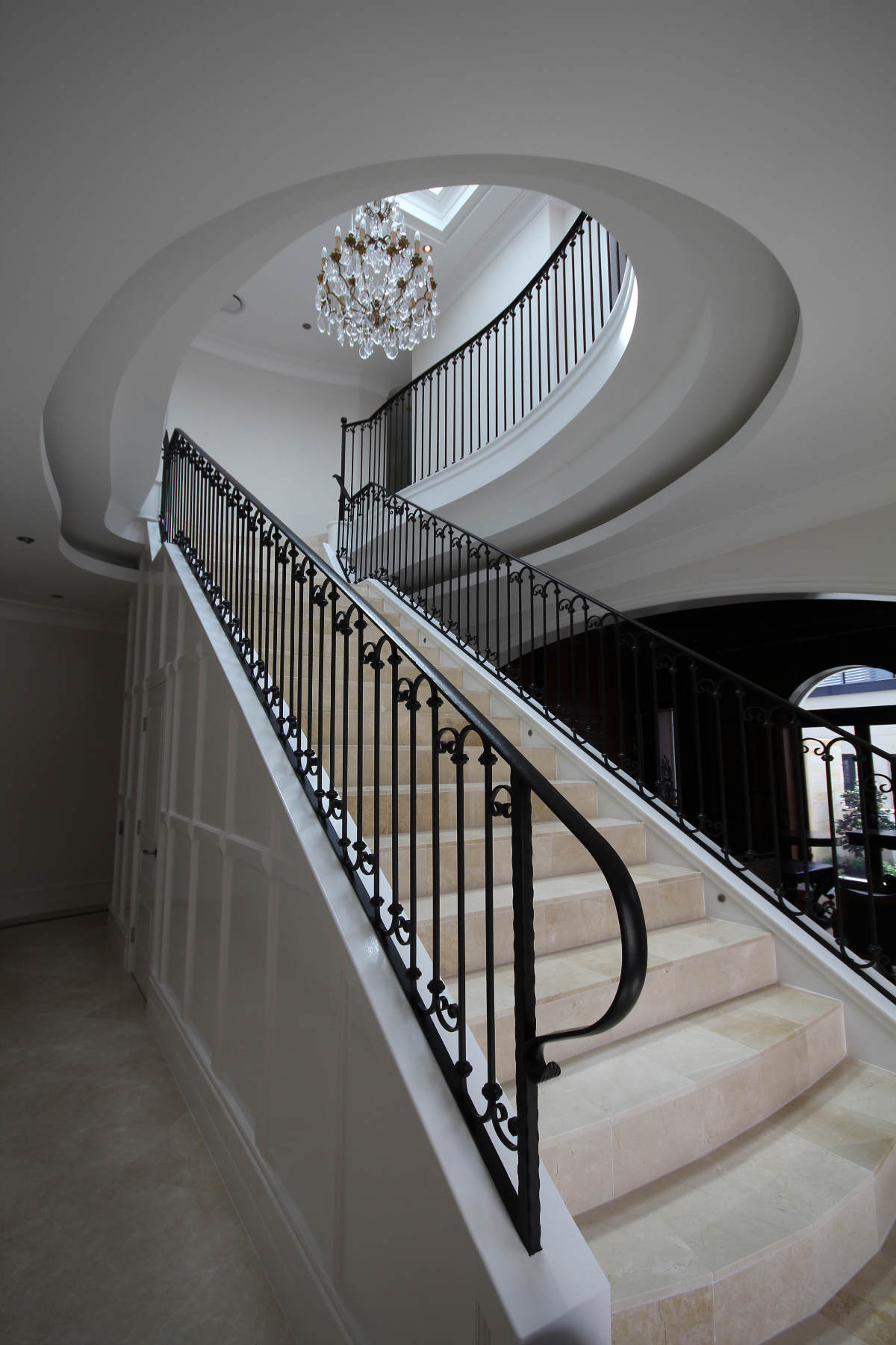 Stairs & Balustrading Ground Floor - 1.JPG