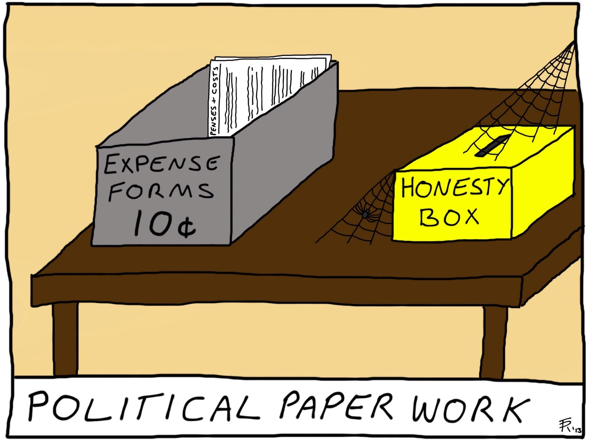 Political Paper Work.JPG