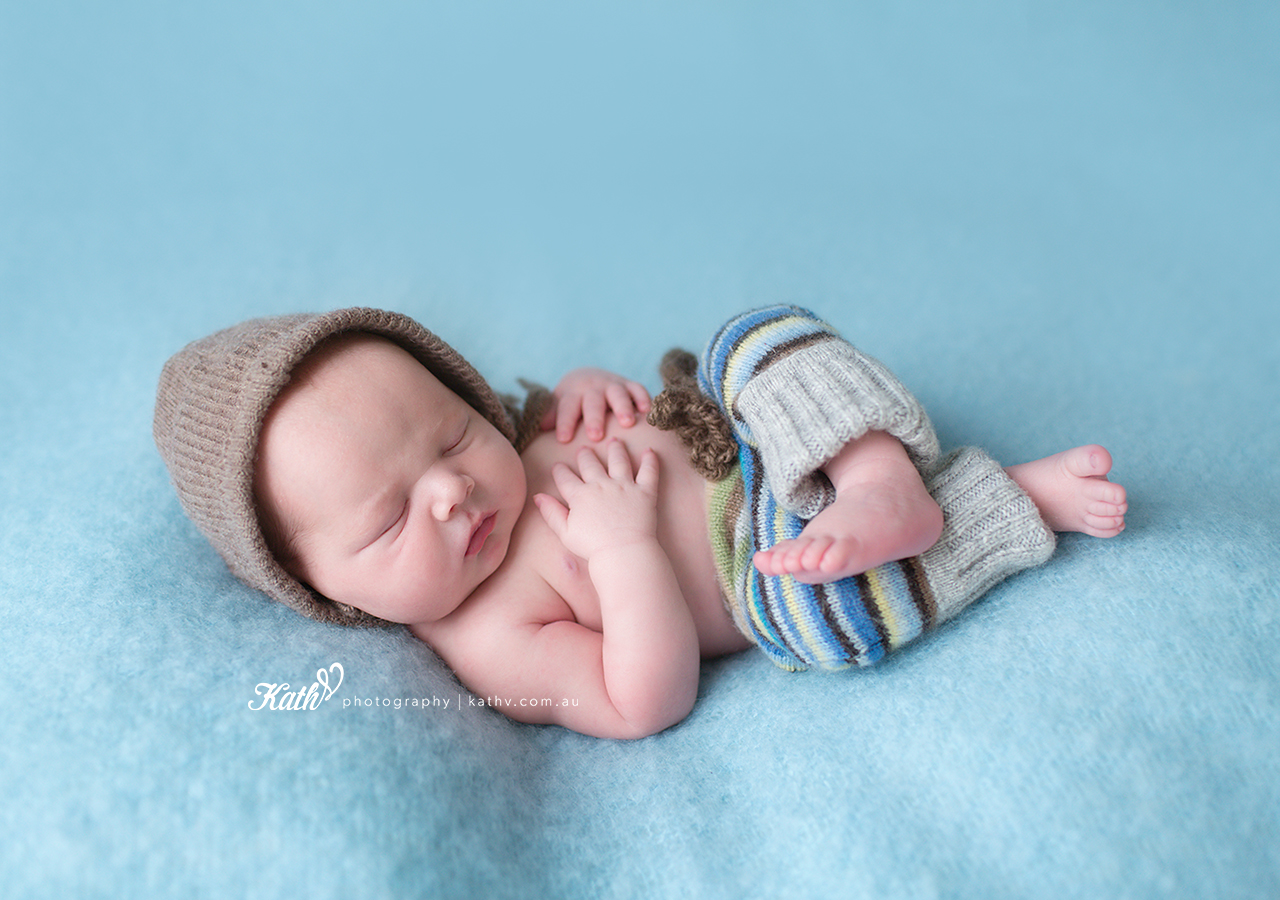 Melbourne Newborn Photographer