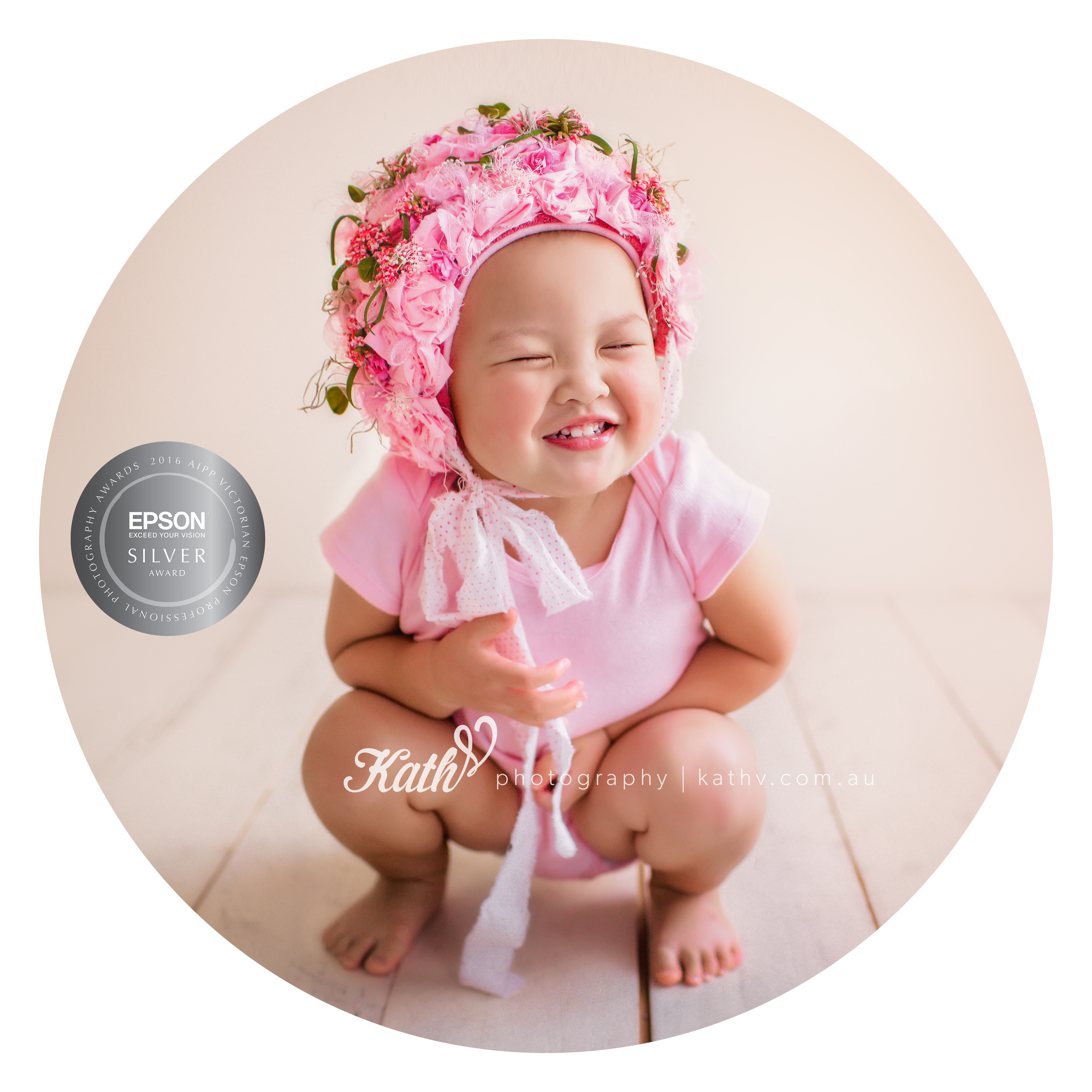 Melbourne Baby Photographer | Kath V Photography