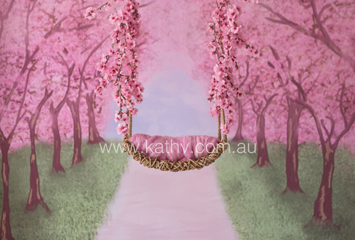 Swing Blossoms - Cherry Blossoms.jpg