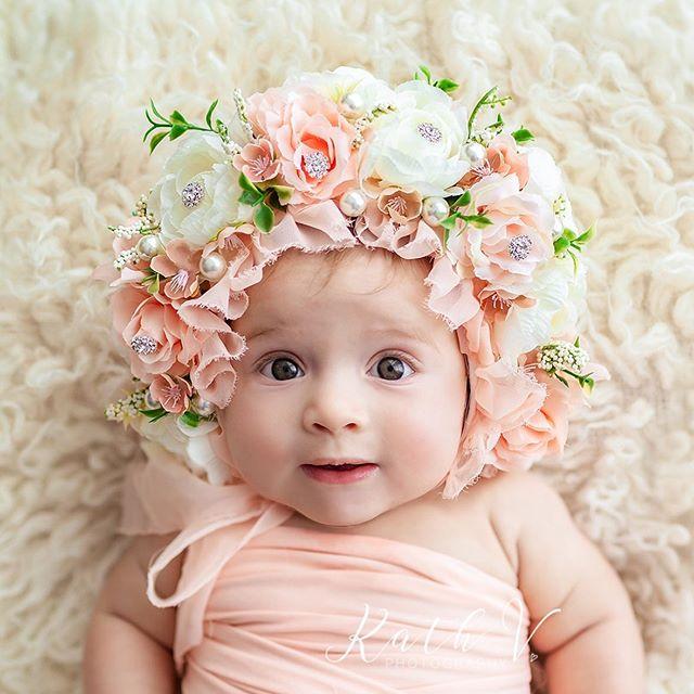 Maya ❤️ Bonnet - @pinkytinksboutique  www.kathv.com.au kath@kathv.com.au #kathvphotography #newborn #newborns #newbornphotography #melbournenewbornphotographer #melbournenewbornphotography #newbornphotographymelbourne #baby #babies #babyphotography #melbournebabyphotography #melbournebabyphotographer #babyphotographymelbourne #babyphotographermelbourne #sittersessions #kathvsignaturefloralbonnet #floralbonnet #kathvworkshop #teachingvideos #sitters #inspired_by_colour #babiesofinstagram #justbaby #bestnewbornphotographer