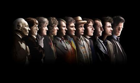 Programme Name: Doctor Who - TX: n/a - Episode: n/a (No. n/a) - Embargoed for publication until: n/a - Picture Shows: **EMBARGOED FOR USE UNTIL 00:01hrs SATURDAY 19th OCTOBER**