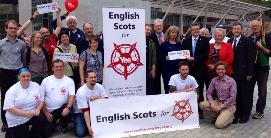 English Scots For Yes.............. I have no words