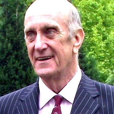 Albert Owens MBE; Memorial Custodian