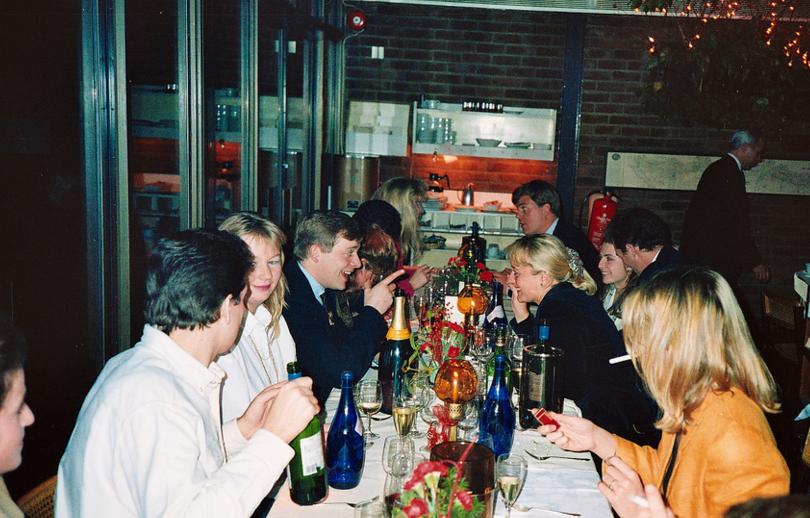 Fredrick's; Dec 1990