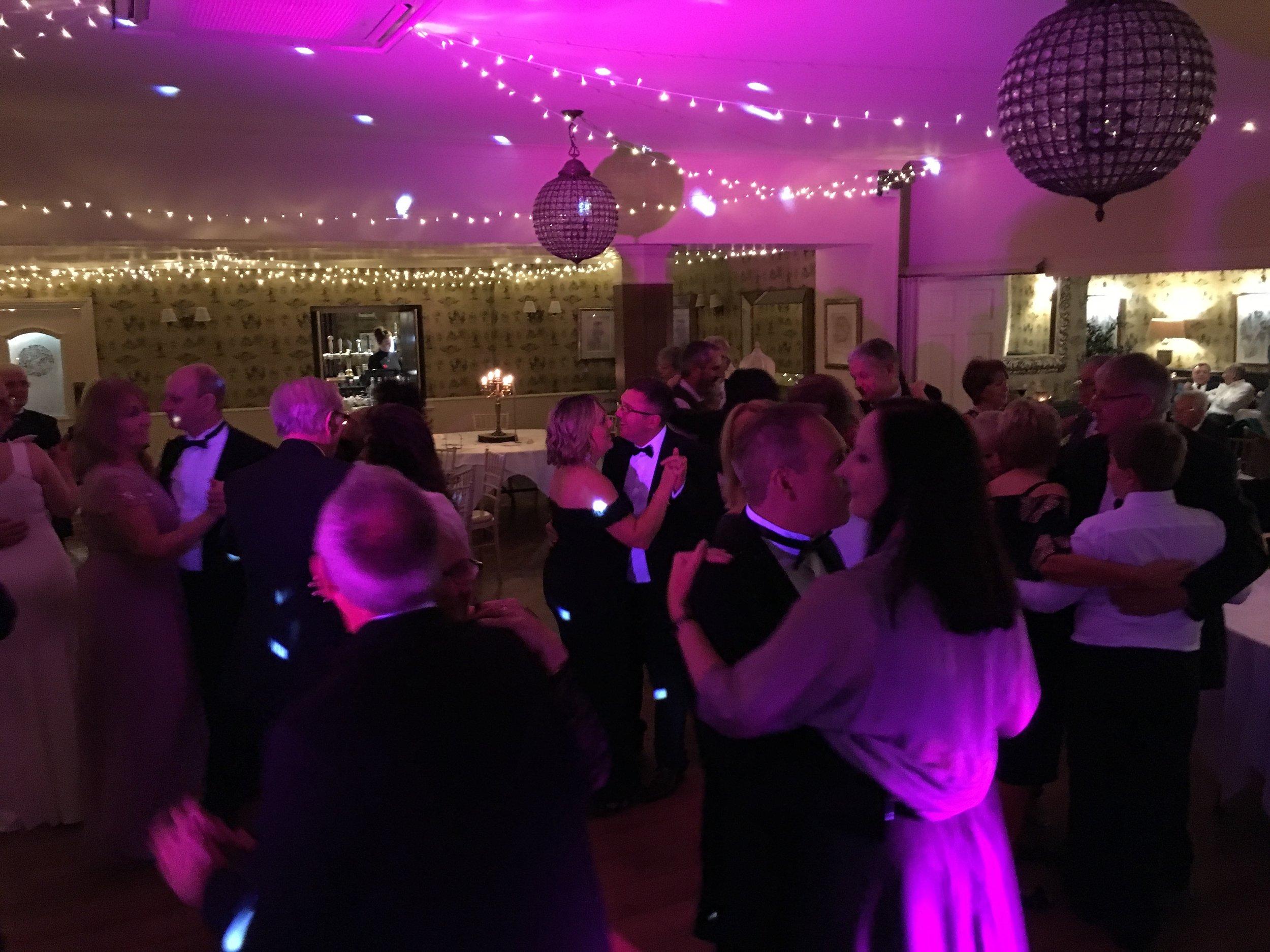 wedding singers yorkshire
