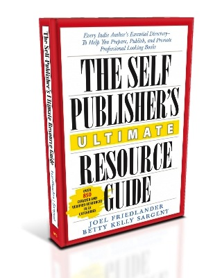 self publishers ultimate resource guide