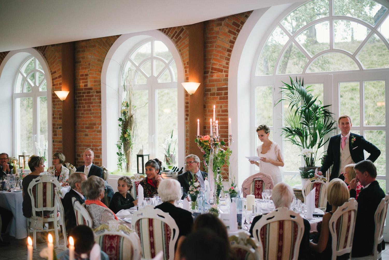 Hochzeit Marstall