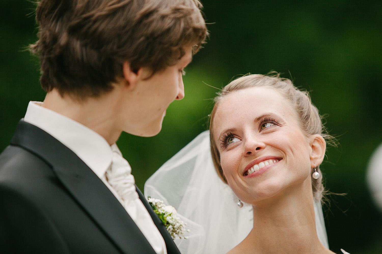 Hochzeit Trauung Schlemmin