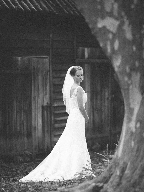 Hochzeit Braut Schlemmin