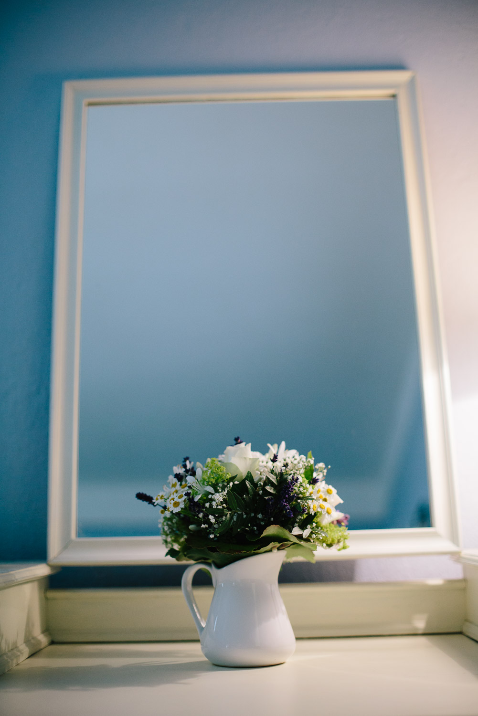 Brautstrauss Gross Siemen