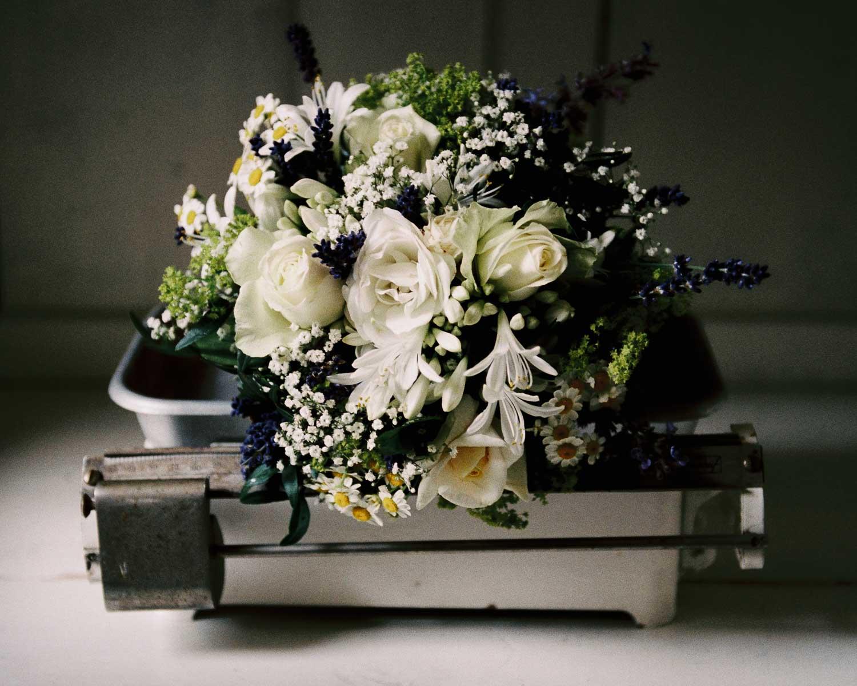 Brautstrauss Hochzeit Gross Siemen