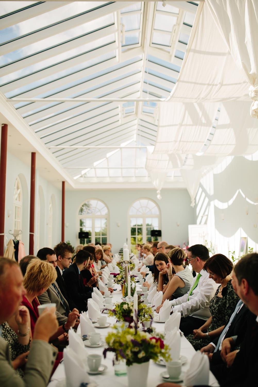 Hochzeit Orangerie Siemen