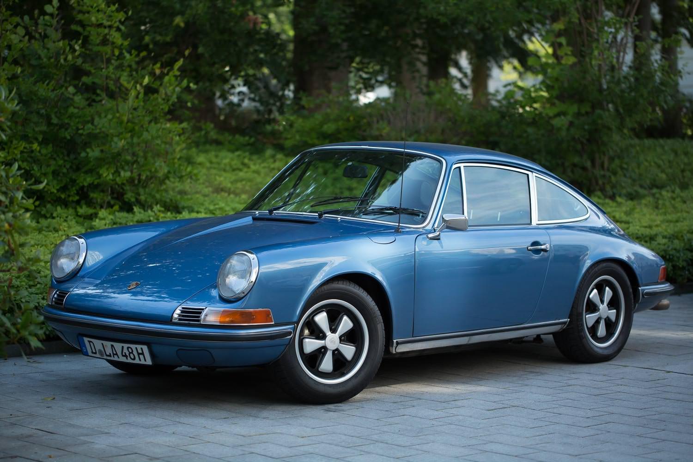 Luxury Car Porsche Hochzeit Wedding Grand Heiligendamm