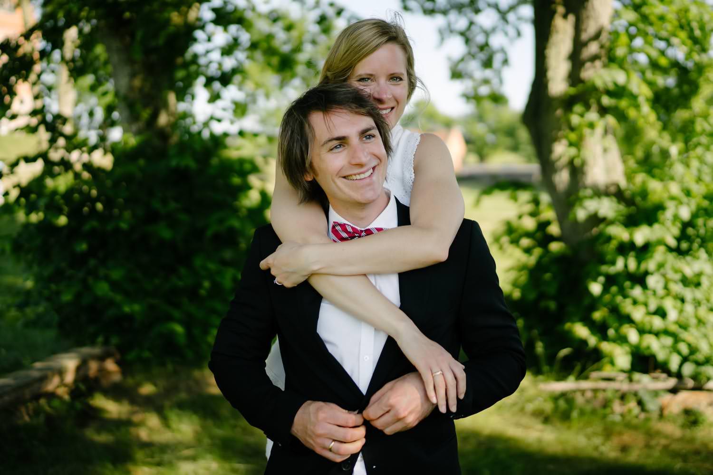 Hochzeit Fotograf Ulrichshusen