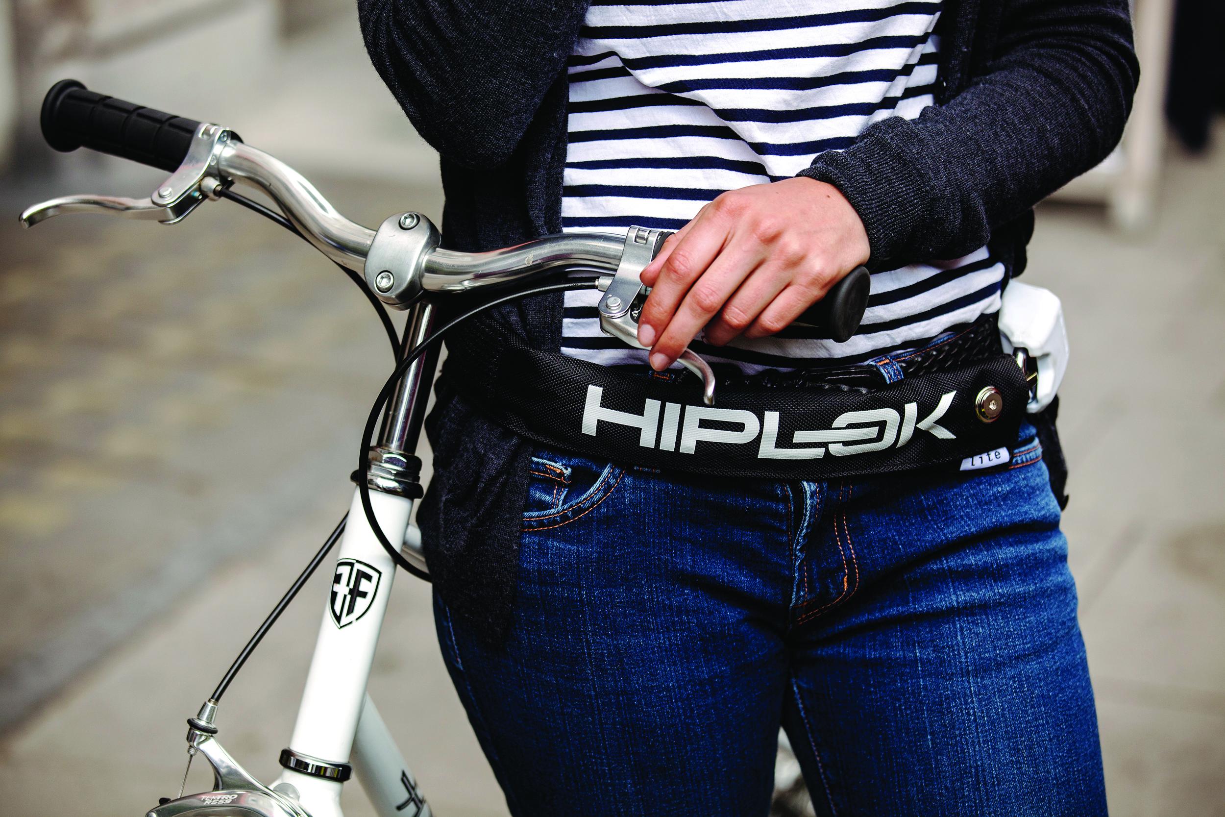Hiplok LITE White - worn.jpg