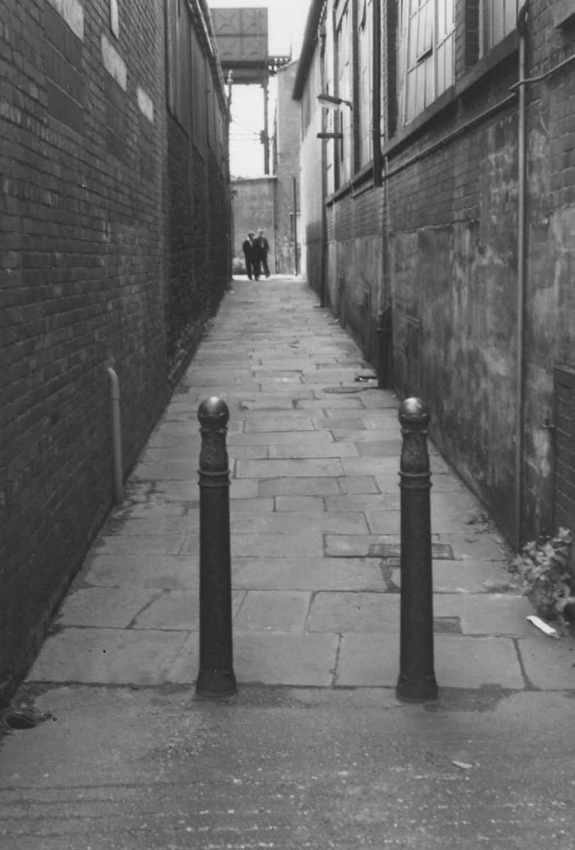 Photo credit - Leonard Turner, sheffieldhistory.co.uk
