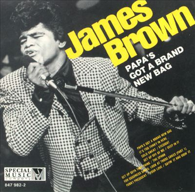 One person who famously purchased a bag, all the way back in 1966 was Mr James Newton Brown (bag not pictured).