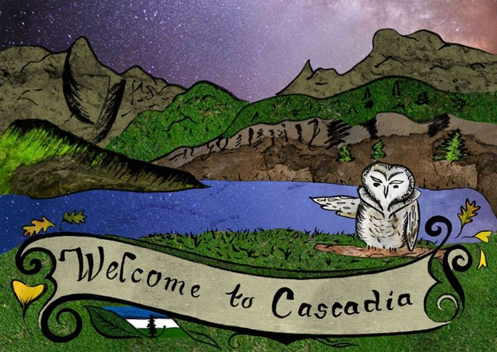 Welcome to Cascadia