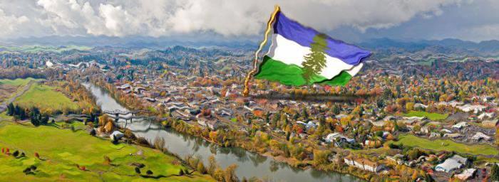 Cascadia Corvallis Chapter CN