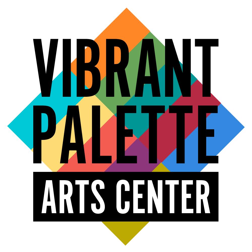 Vibrant Palette Arts Center Cascadianow