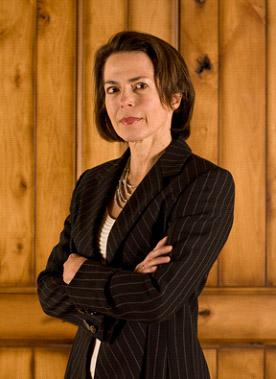 ELLP Executive Director Kathryn Tucker