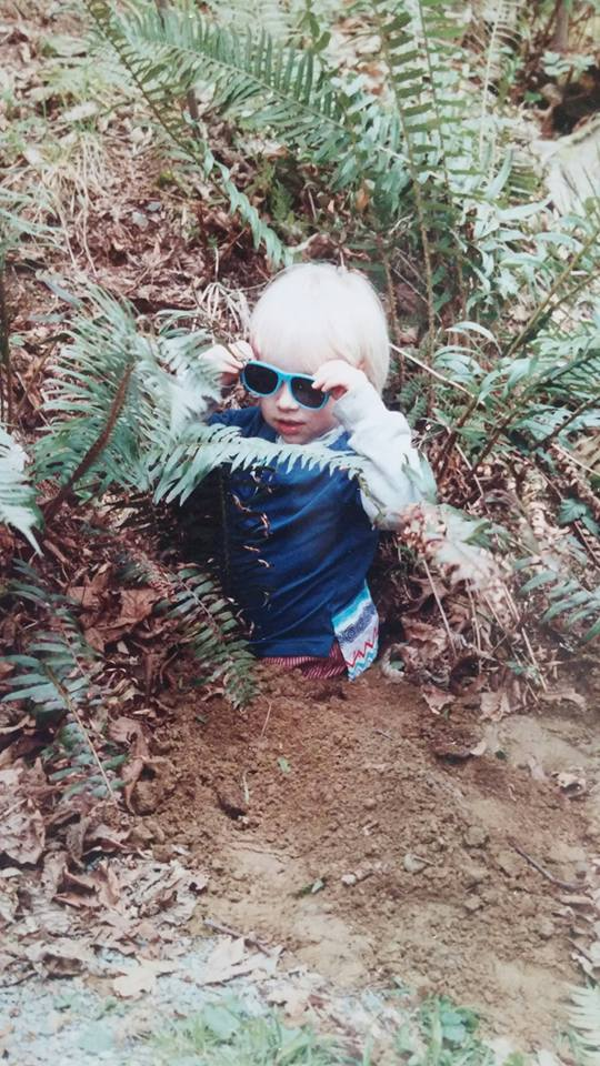 Before becoming Executive Director of CascadiaNow! Brandon Letsinger began his Cascadia career as an entry level undercover sleeper agent , working his way up slowly though the ranks of moss, ferns, and other low lying shrubs.