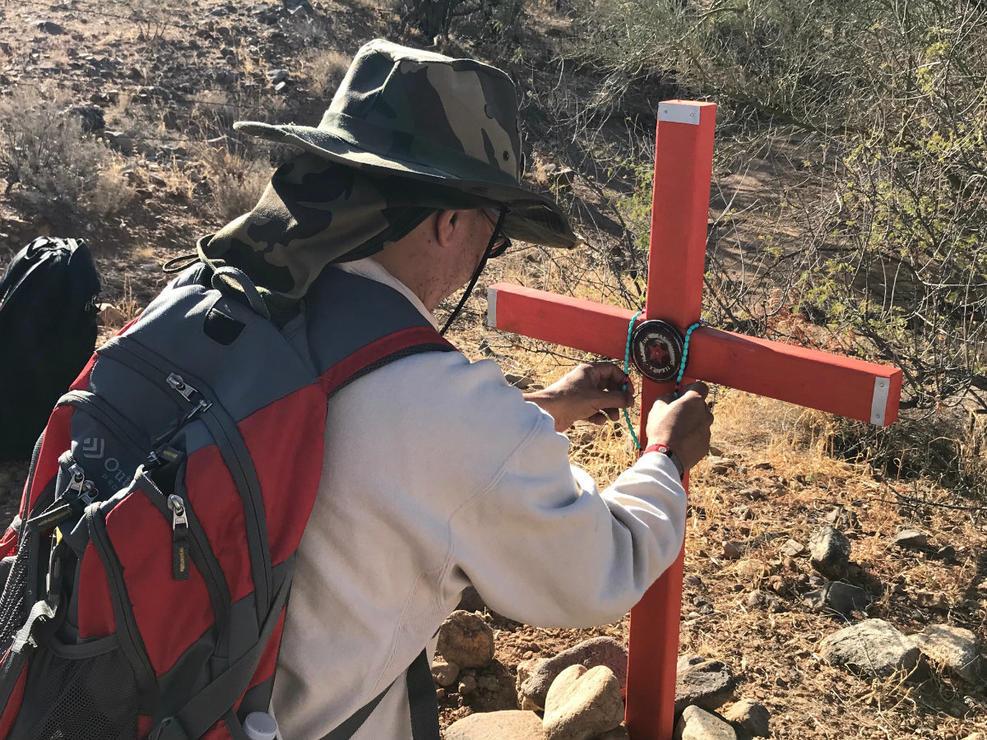 Imagen tomada de   Telemundo Arizona