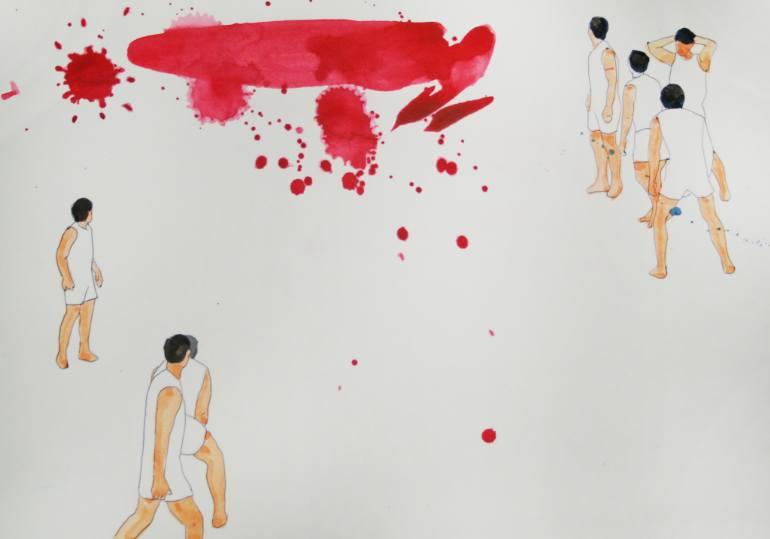 Arte:  Su Hyun Kim
