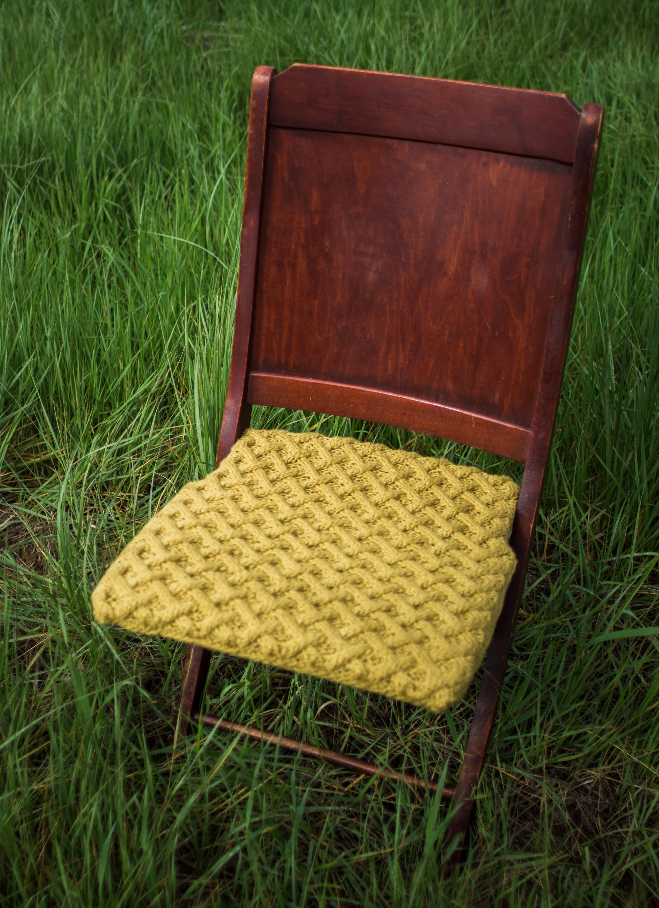 Chair # 58 Lorna Watts