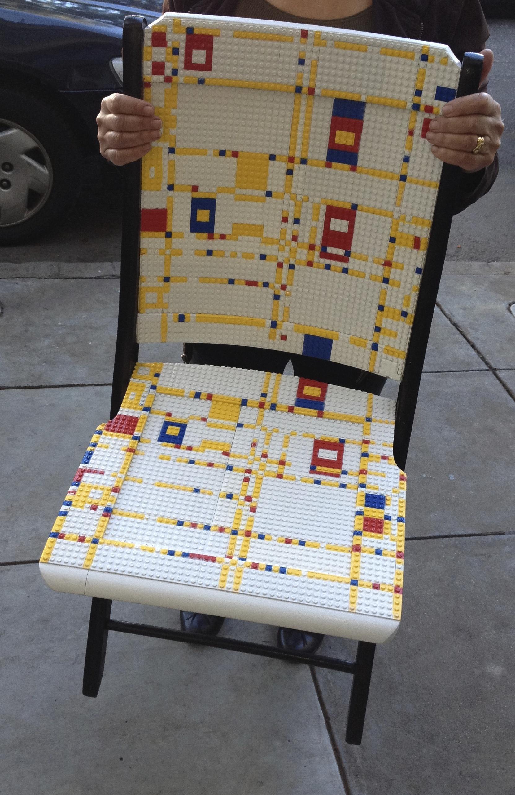 Chair # 32 Lippert & Lippert