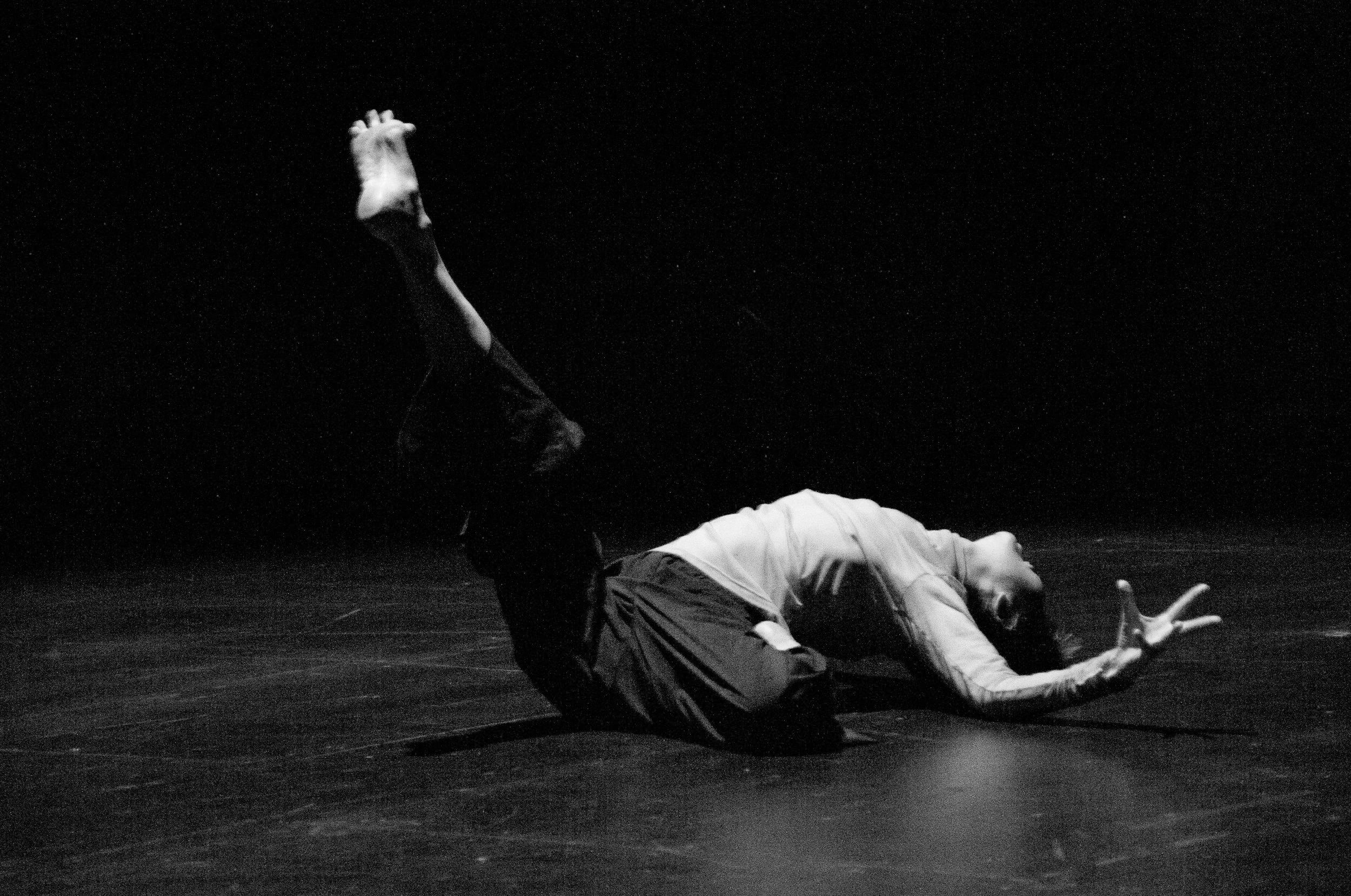Noguchi Taiso Movement &Dance TrainingMari Osanai (Japan) - Nov 9 & 10, 2019