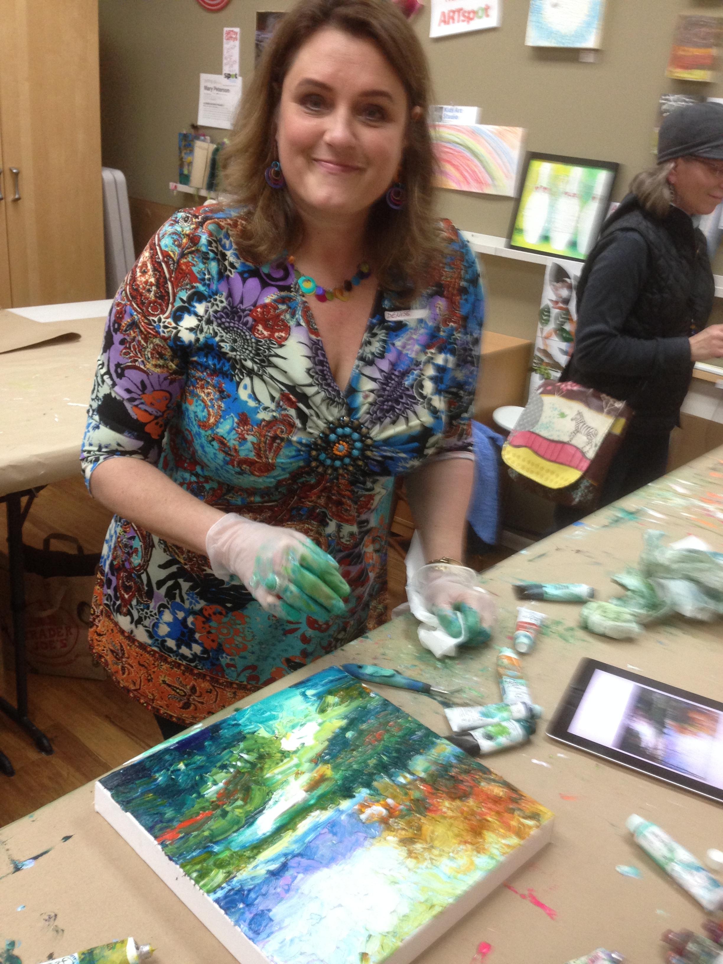 Denise painting.jpeg