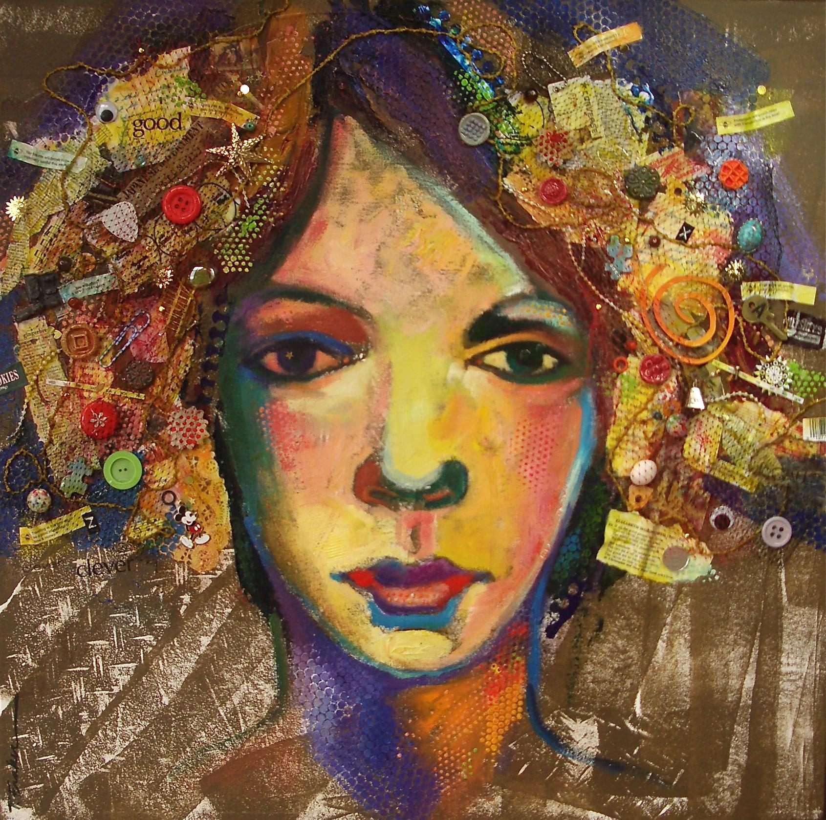 Tracy Felix Girl Painting.JPG