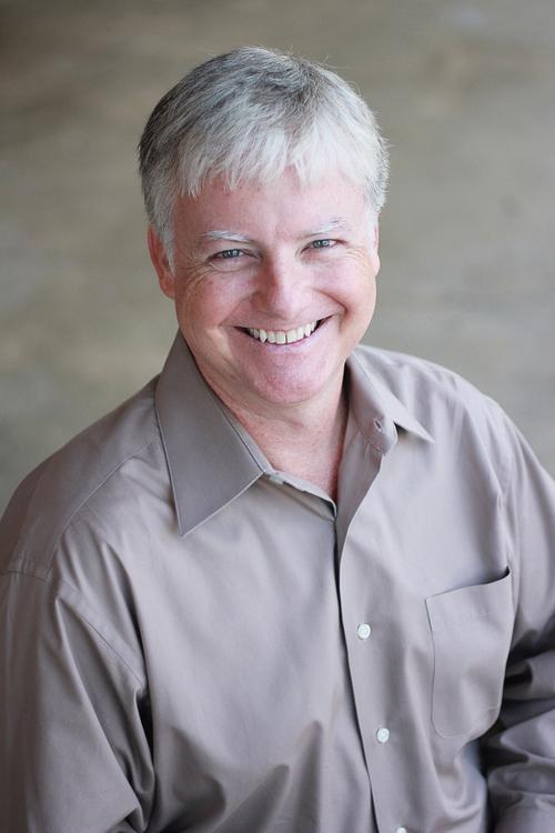 Family Life Pastor  Tony Wakefield