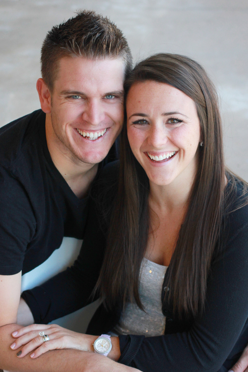Youth  Brett & Shailey Ratliff
