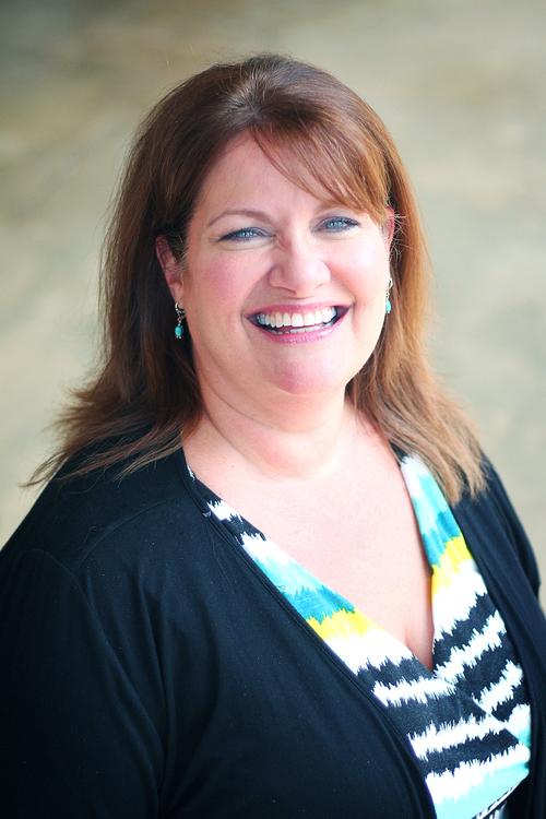 Personal Ministries  Kristine Stroupe