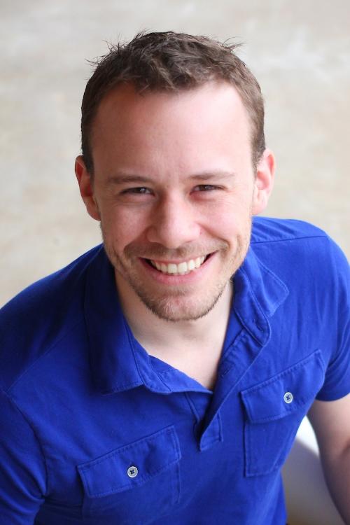 Director of Technical Ministries  Markus Hendrickson