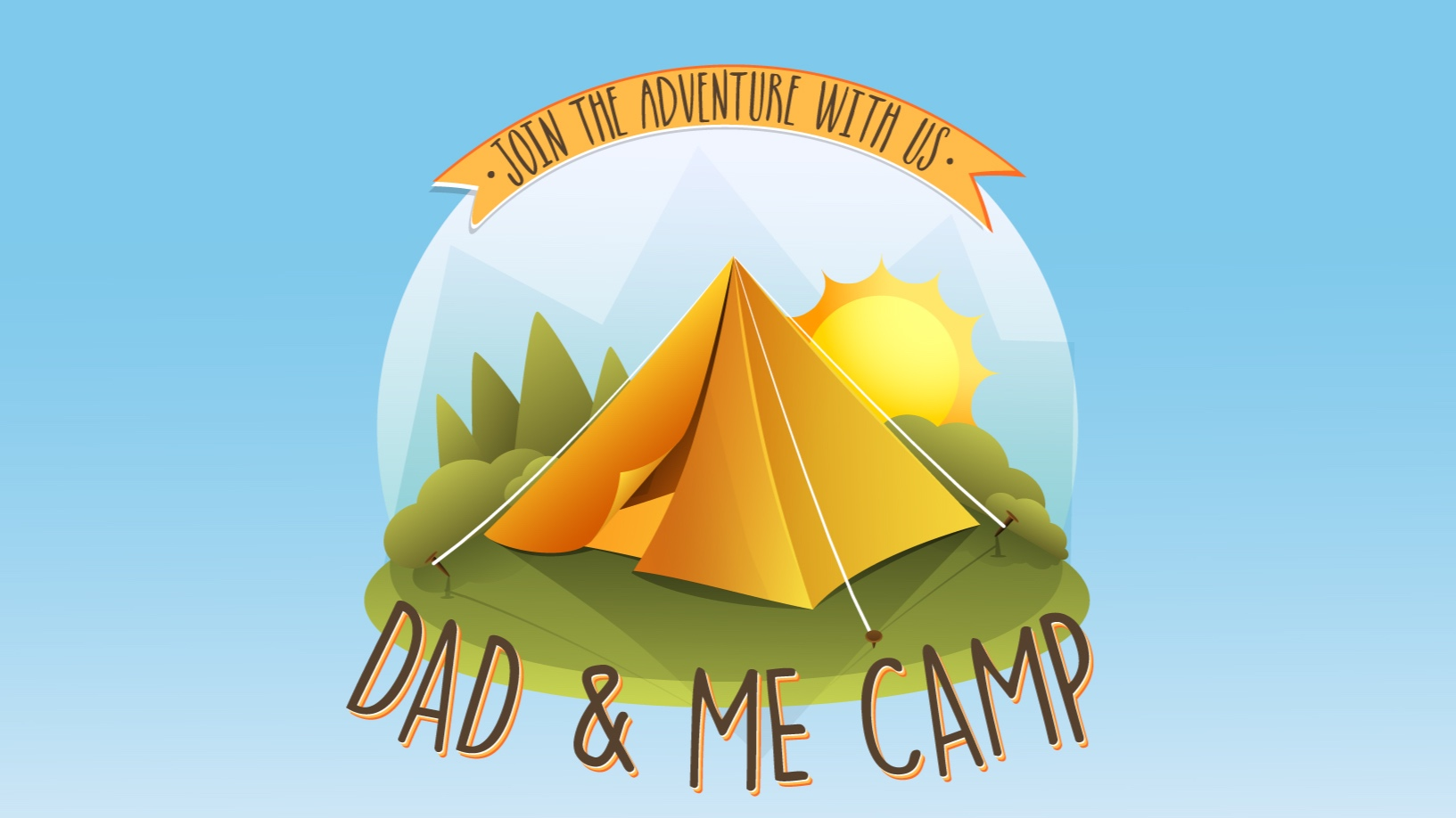 Dad & Me Camp is an overnight camping adventure for dads and kids June 21-23 near McMinnville! Dads and their kids will enjoy fishing supplied by a well stocked and expertly manned fishing camp, zip line, tree swing, games, hikes, canoeing, more fishing! The Great Boat Race, night games, campfire, and s'mores. Tickets include the cost of the retreat, activities, supplies and meals. The suggested age for kids taking part in Dad & Me Camp activities is 5+. Click below to register!  Please fill out  Long Mountain's Release Form  and bring it with you to the event.