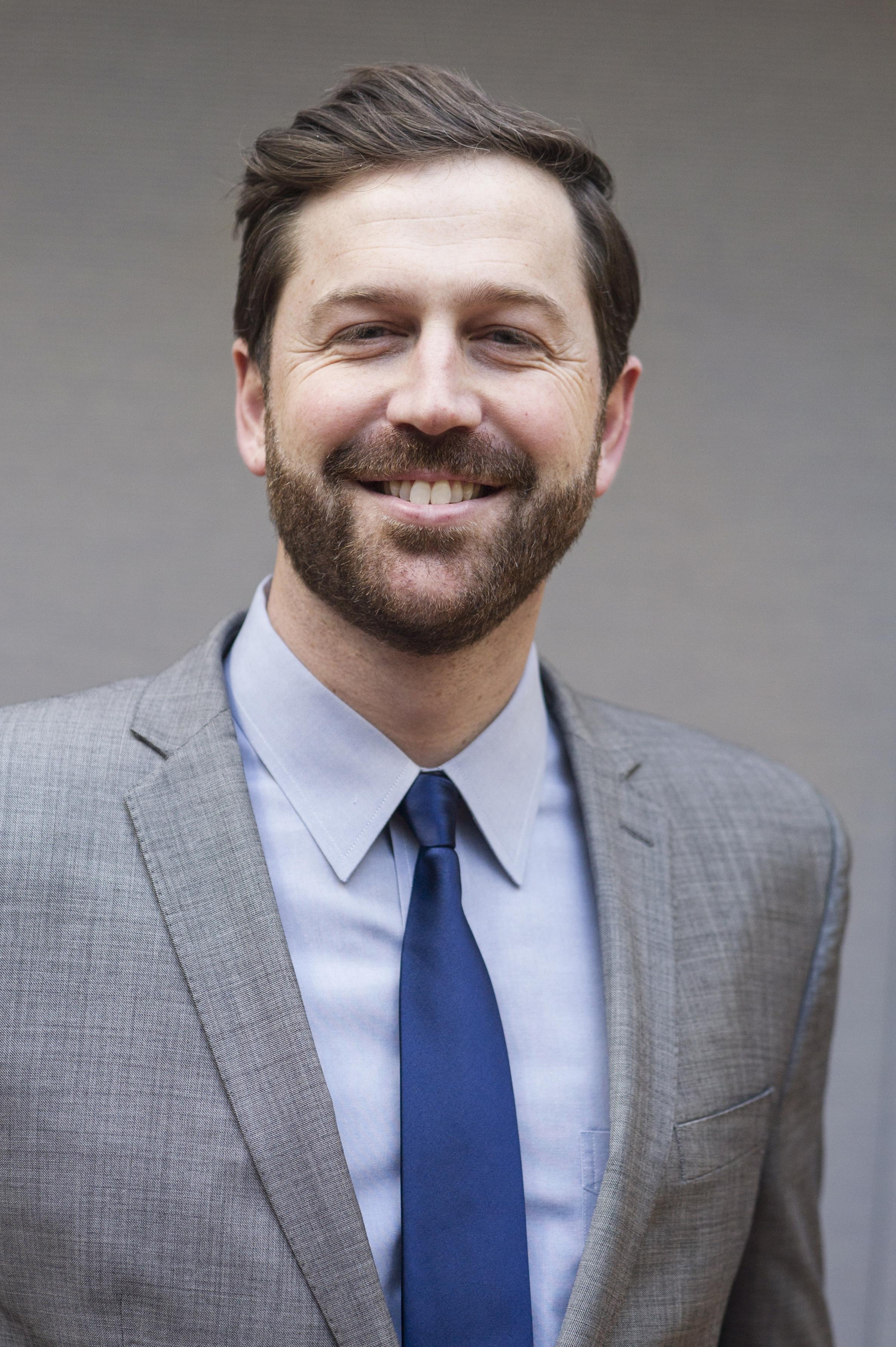 Theo Kalionzes, MacArthur Foundation