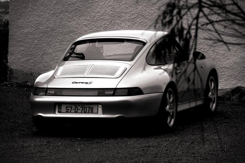 Porsche 911 (1997)