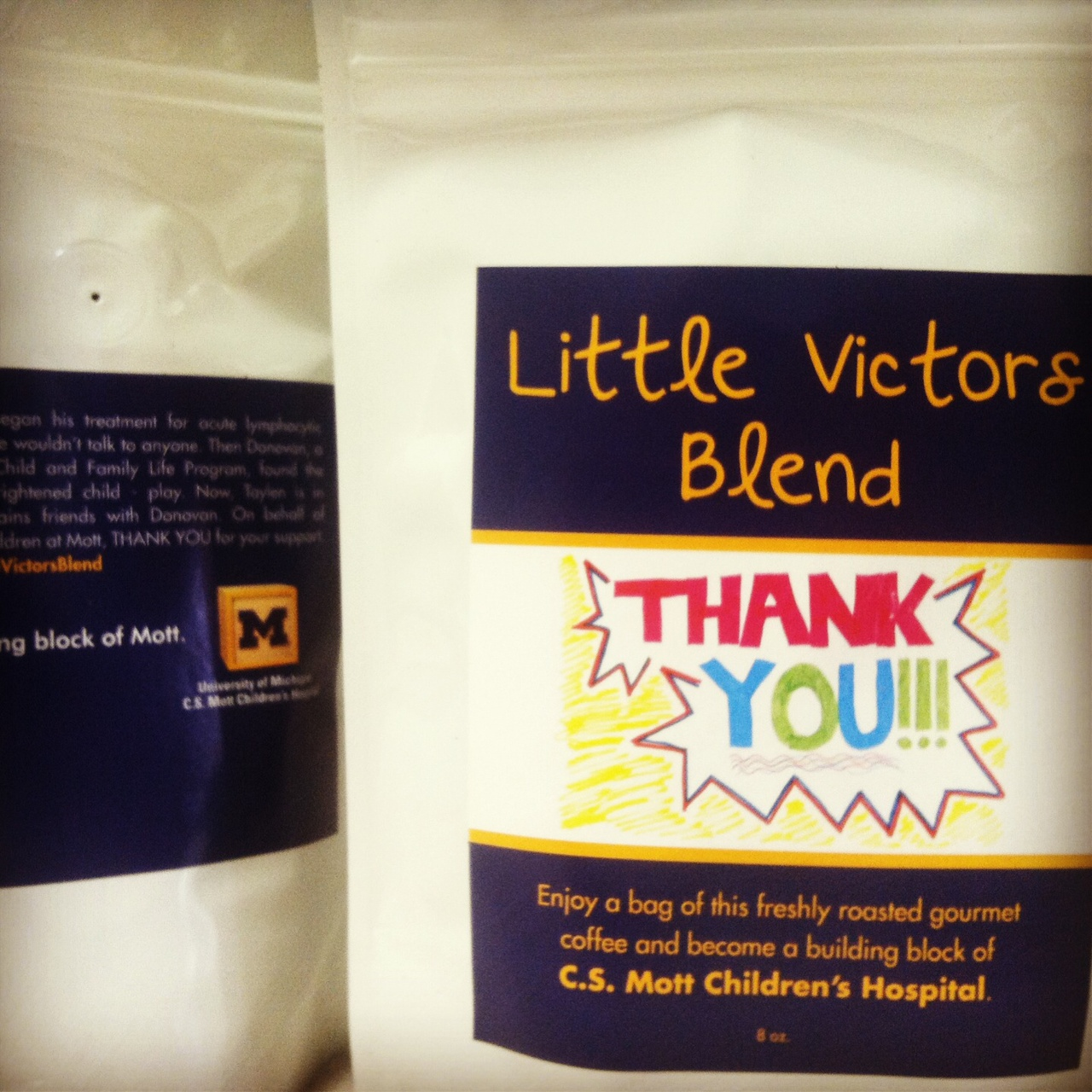 Little Victors Blend front_back.JPG